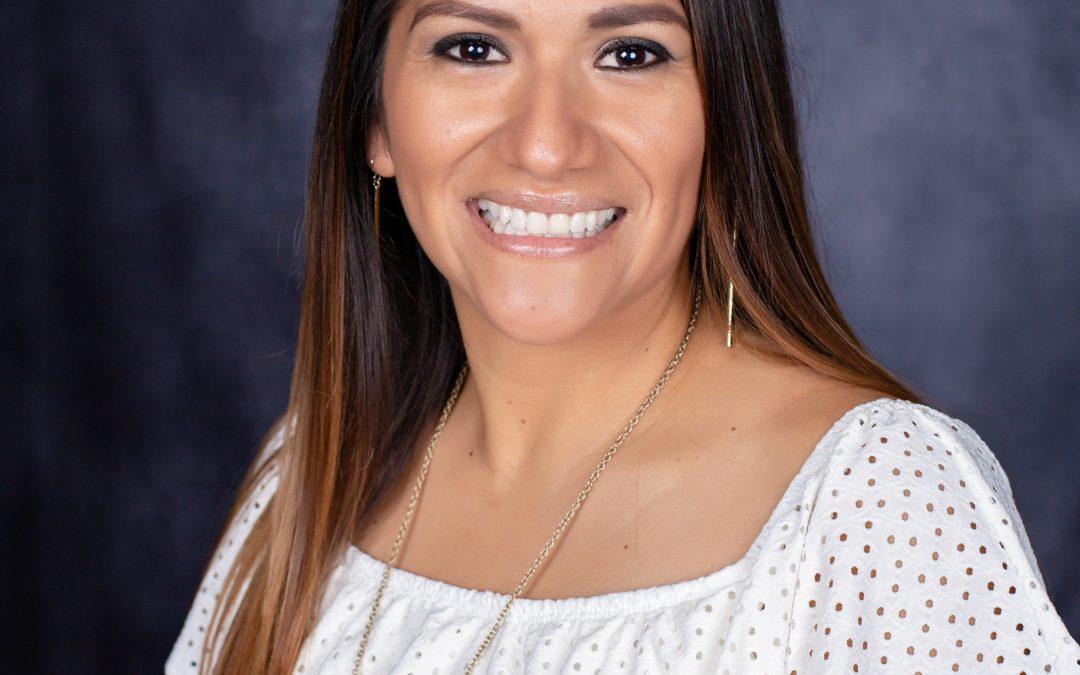 Lizette Farraro