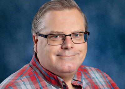 Kirk Sievert