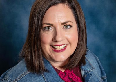 Lorie Shamberger